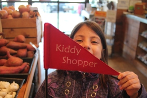 Kiddy Shopper